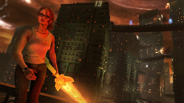 Saints Row Gat Out of Hell Download Photo