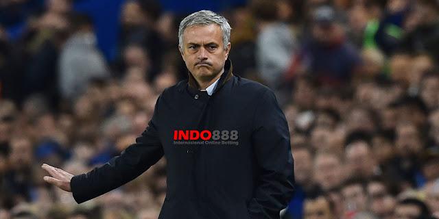 Mourinho Akan Meninggalkan Chelsea - Indo888News