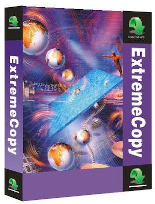 Extreme Copy Pro Z3Z