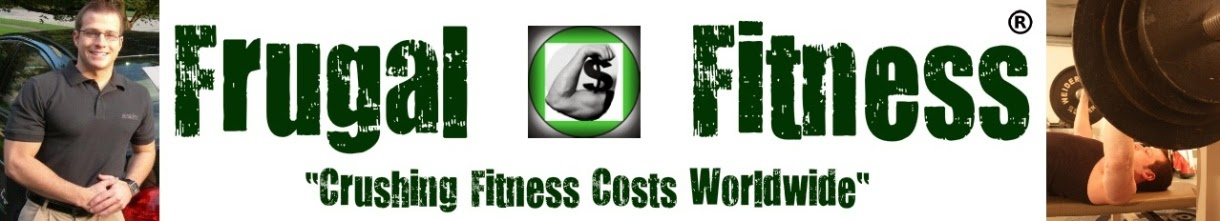 FRUGAL FITNESS ® Exercise & Nutrition On A Budget