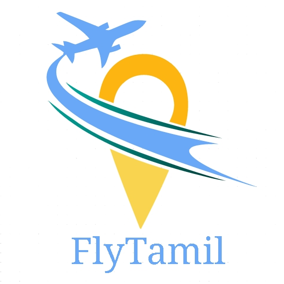 FlyTamil : Book Cheap Air Tickets, Domestic Flight Ticket Booking at Lowest