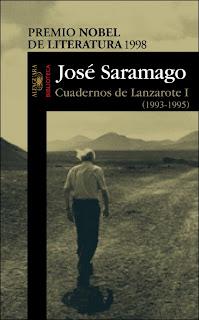 Cuadernos de Lanzarote I (1993 - 1995) - José Saramago