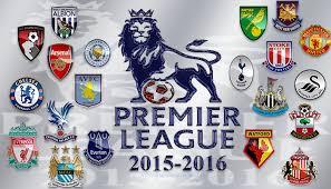 Hasil Liga Inggris Semalam 17 Januari 2016