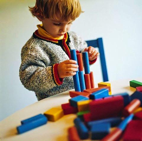 ¿Ha escuchado hablar del Autismo en los niños?