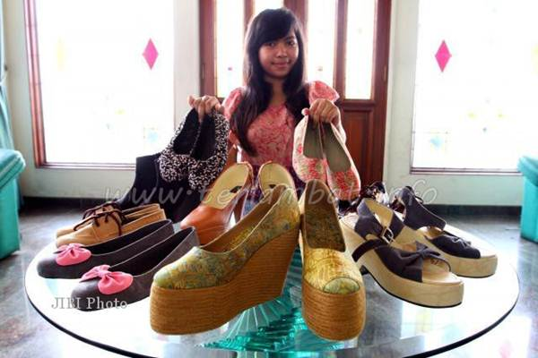 Tren Sepatu 2013 di Indonesia