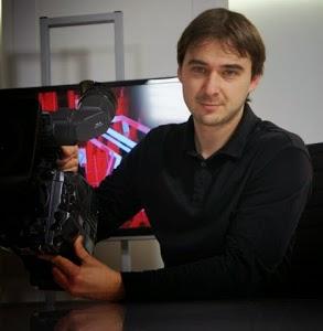 Maciej Pawlenia