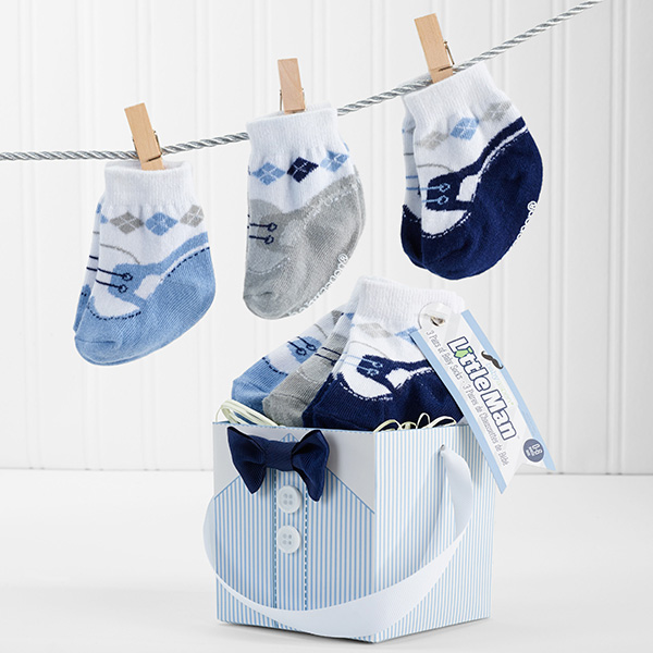 http://www.weddingfavoursaustralia.com.au/products/little-man-baby-socks-3-pairs