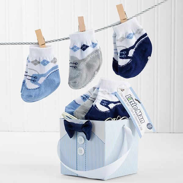 http://www.weddingfavoursaustralia.com.au/products/little-man-baby-socks-3-pairs
