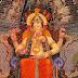 Lalbaugcha Raja 2015 - लालबागचा राजा २०१५ मुखदर्शन