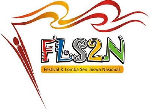 Logo FLS2N Gugus Kampungsawah Kecamatan Jayakerta