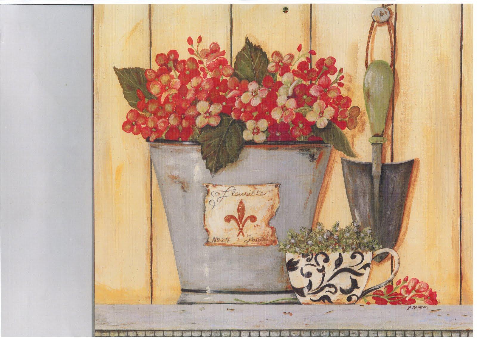 Riscos para pinturas e decoupage imagens para decoupage - Pintura para decoupage ...