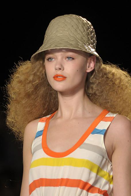 hair colours 2011 summer. 2011 Spring / Summer Fashion