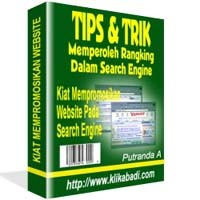 ScreenShoot TIPS & TRIK DAPAT RANGKING NO.1 DI SEARCH ENGINE