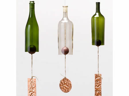 ways to reuse glass