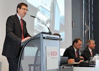 Bosch la IAA 2012