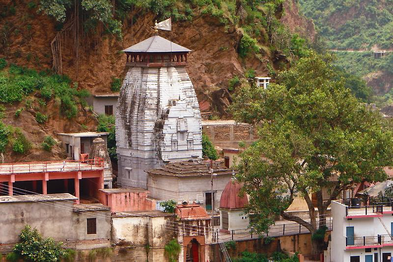 Worship Lord Shiva at Devprayag to Get Child