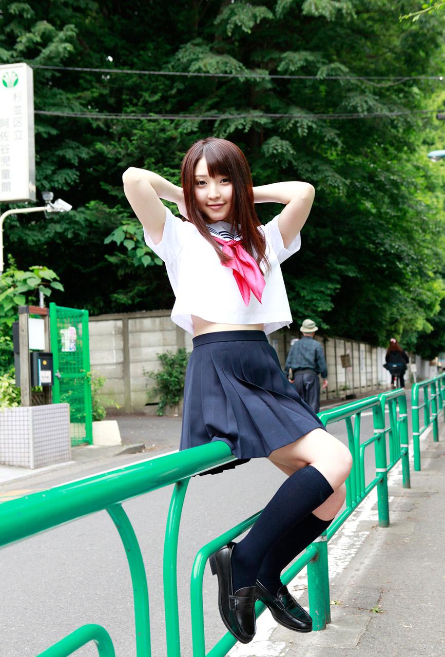 yoshiko suenaga sexy naughty schoolgirl pic 04