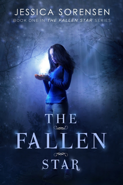 Book Cover Series Review : Michelle s paranormal vault of books cover reveal fallen