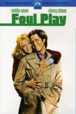 Watch Foul Play 1978 Megavideo Movie Online