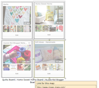 How to add a Pinterest Highlights gallery Just For Daisy