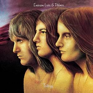 Emerson Lake & Palmer - Trilogy (1972)