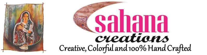 SAHANA CREATIONS