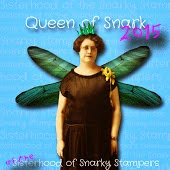 Won Queen Of Snark 3 times