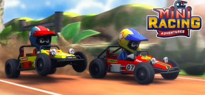 Download Mini Racing Adventure v1.5.2 MOD APK