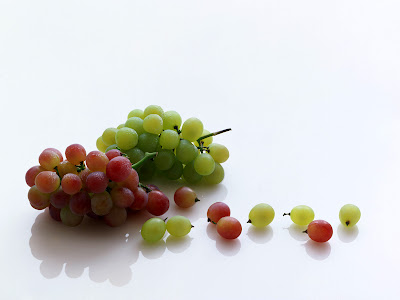 HD Grapes Wallpapers