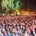 Ενα Woodstock στην Ιερισσό, μεγαλειώδης συναυλία αλληλεγγύης