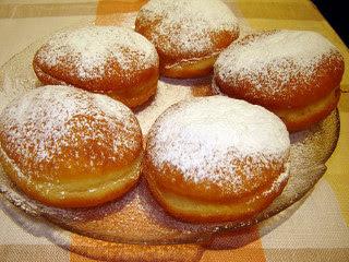 krafne recepti za kolače i torte slike
