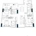 Căn hộ Him Lam Riverside diện tích 143,65 m2