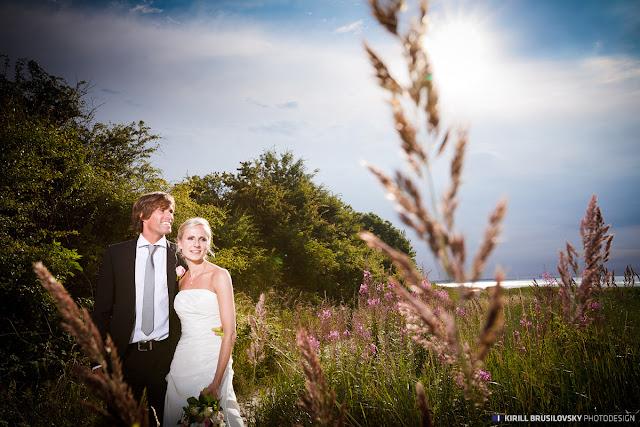 Hochzeitsportraits in Kiel