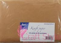 http://craftstyle.pl/pl/p/Koperty-recykled-C6-10szt-Joy/14396
