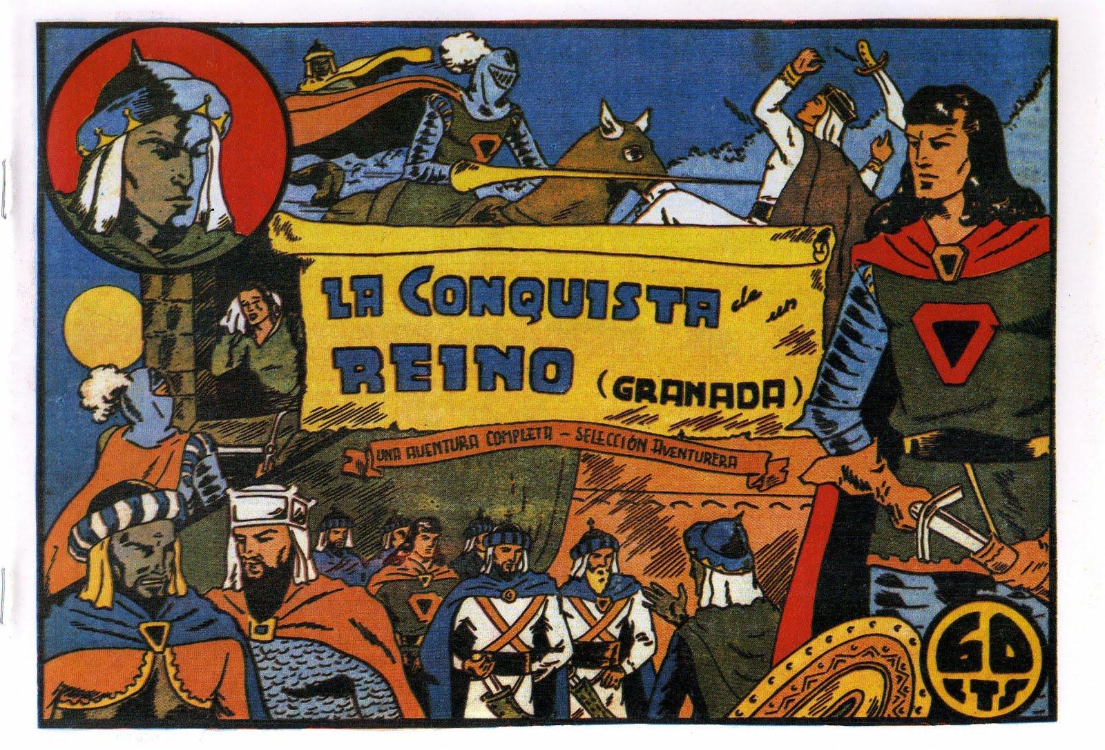Selección Aventurera, cuadernos monográficos. (Valenciana 1941)