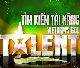 Vietnam's Got Talent – Tìm Kiếm Tài Năng [Bán Kết 4 - 25/3/2012] VTV3 Online