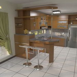 KITCHEN bu KURNIA-KBP