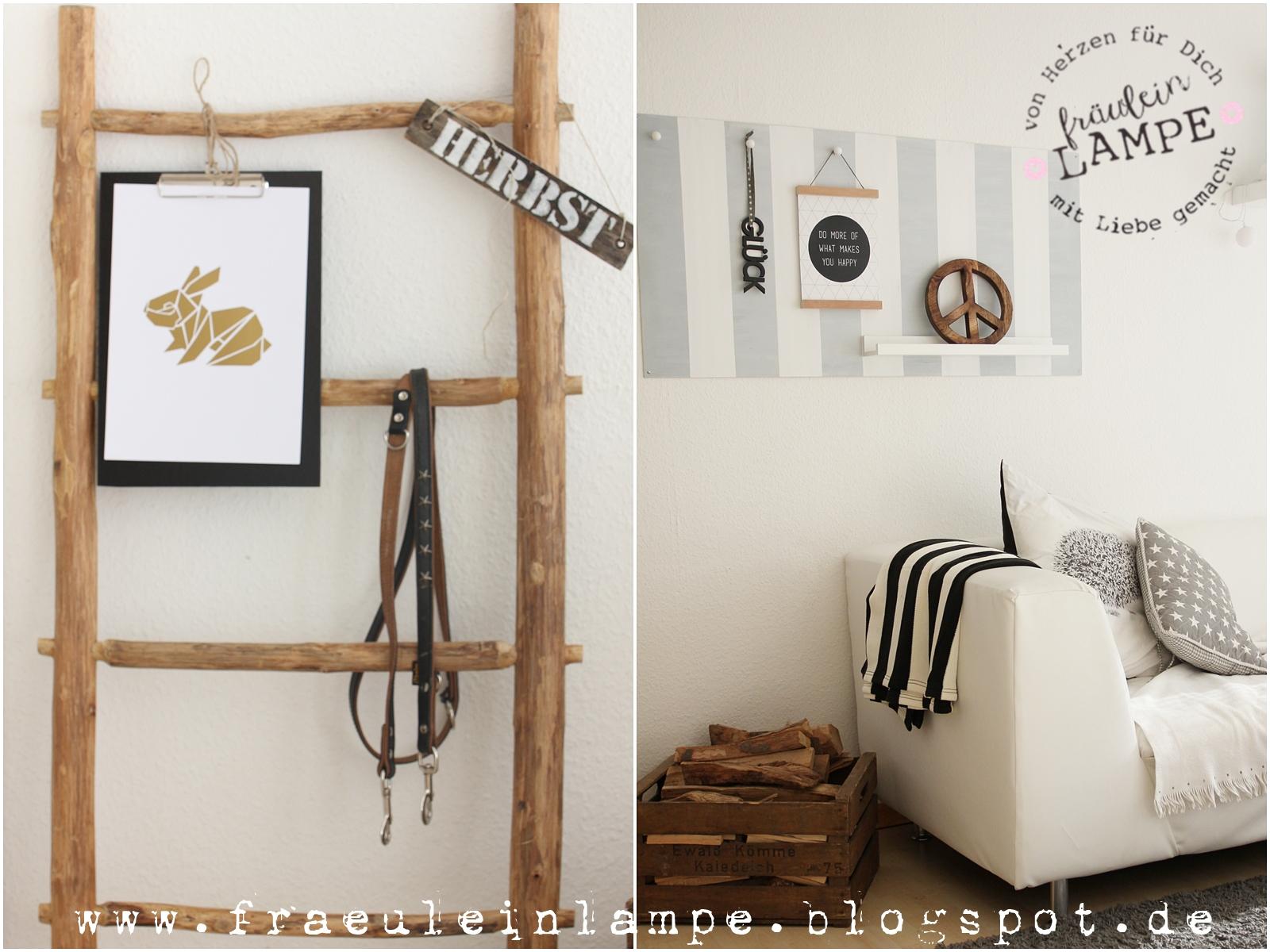 fr ulein lampe november 2014. Black Bedroom Furniture Sets. Home Design Ideas