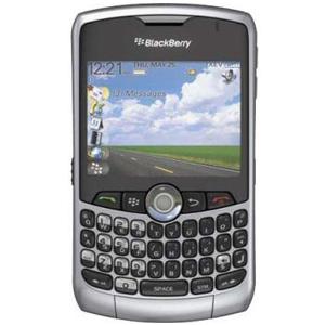 Harga BlackBerry Curve 8330