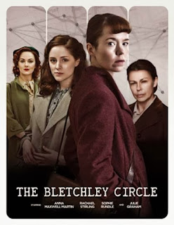 THE BLETCHLEY CIRCLE TEMPORADA 2 ONLINE