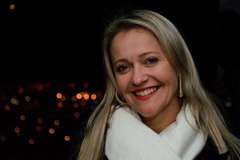 Dra. Cristina Cesar