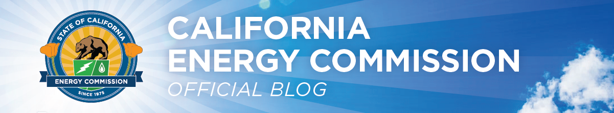 California Energy Commission Blog