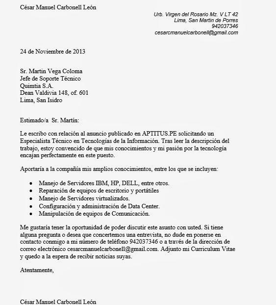 César Carbonell - SISTEMAS UAP