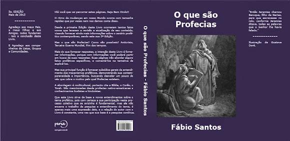Conheça o Livro 'O que são Profecias'