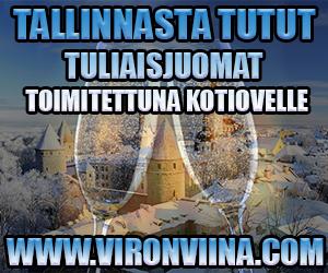 Vironviina.com - tilaa juomat kotiovelle
