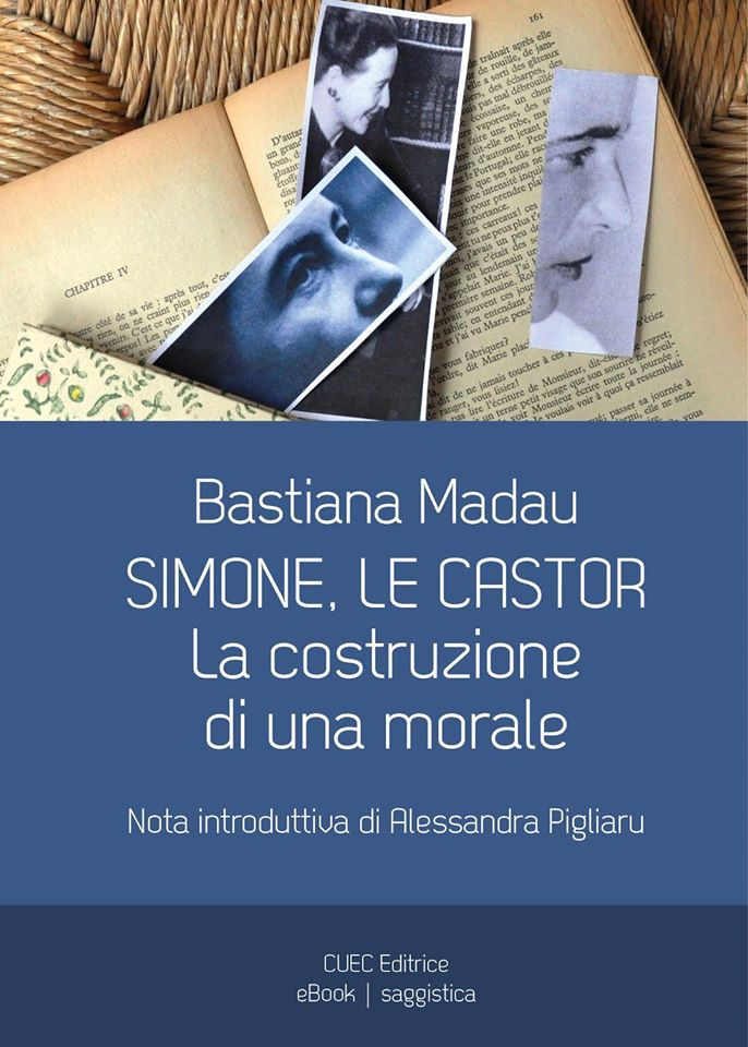Disponibile in volume e in e-book, nelle librerie e nei principali portali web.