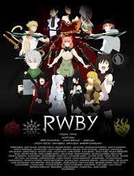 RWBY Volume Phần 2 - RWBY Volume Season 2