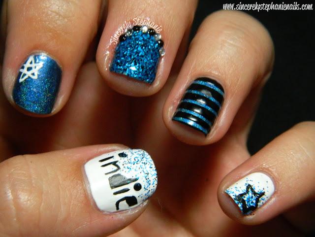 indie nail polish