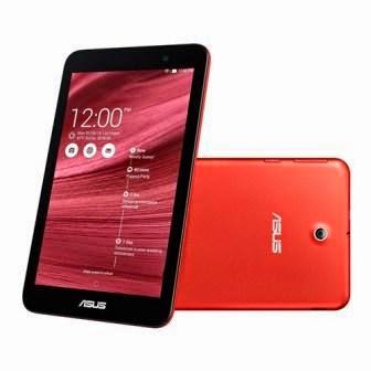 Asus rilis Memo Pad 7, tablet dengan prosesor Intel Atom 64-bit