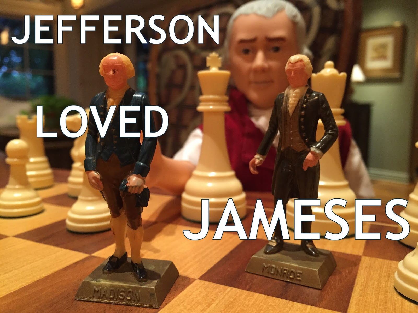 the presidential legacy of thomas jefferson Check out exclusive thomas jefferson videos and features browse the latest thomas jefferson videos and more on historycom the united states presidential the presidential legacy of thomas jefferson election of 1796 was the third quadrennial presidential election.